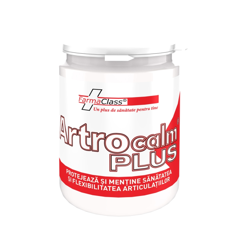 Artrocalm plus - 150 capsule (borcan)