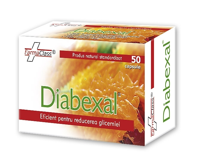Diabexal
