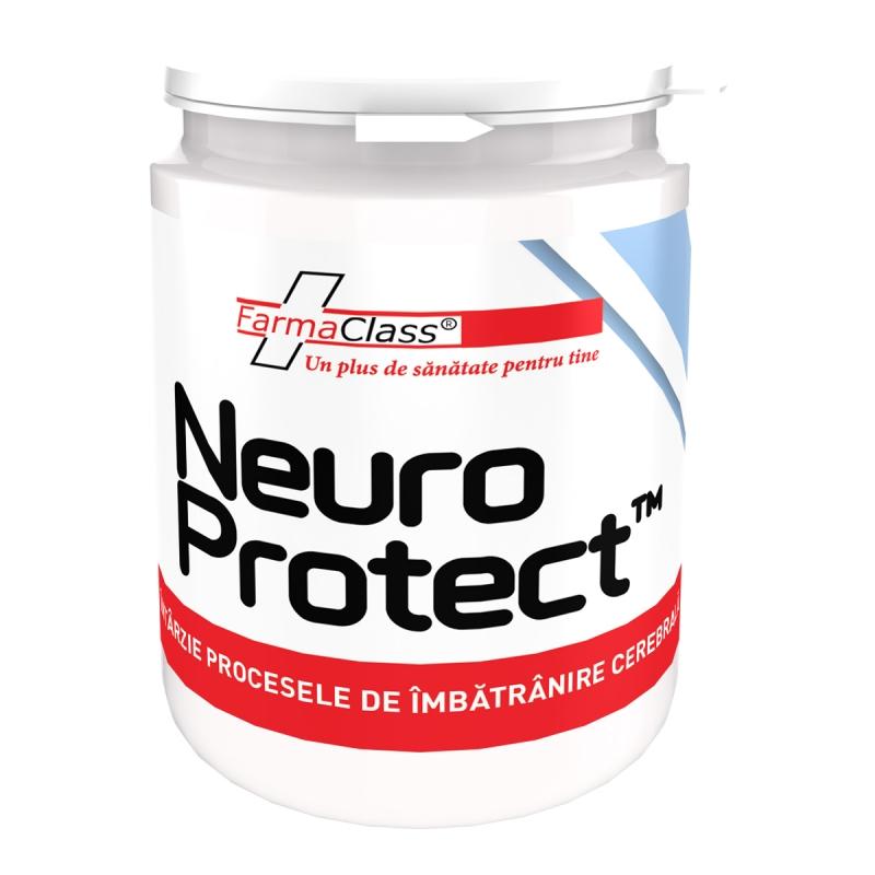 Neuro Protect - 150 cps. (borcan)