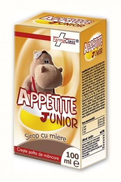 Appetite Junior