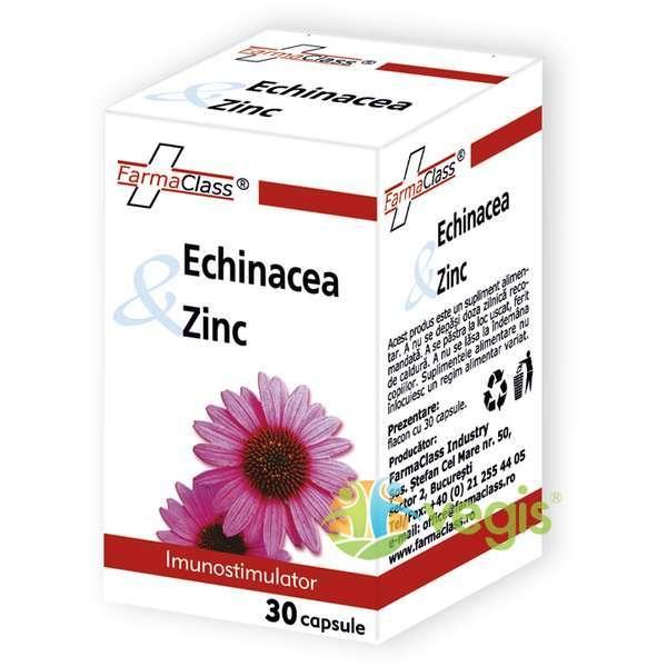 Echinacea & Zinc