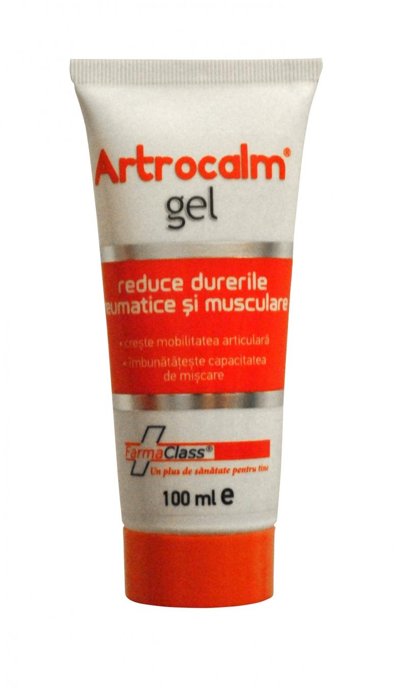Artrocalm gel