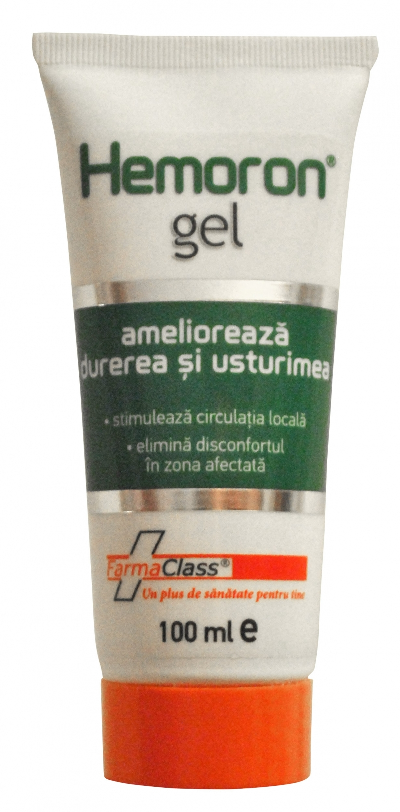 Hemoron gel
